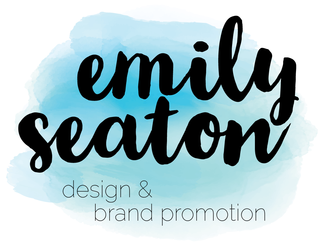 Emily Seaton – Graphic Designer